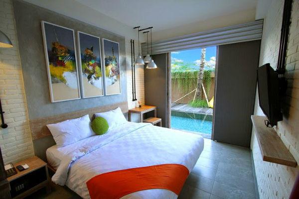 11 Hotel Kece Di Bali Ini Gak Sampai Rp 500 Ribuan Lho