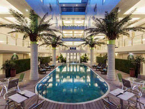 Ini 11 Hotel di Kuta, Bali yang Super Bagus dan Murah