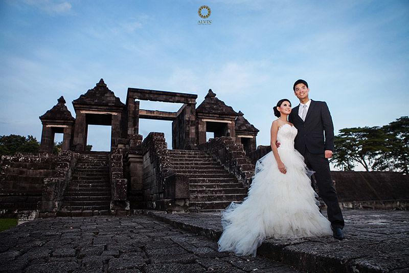 13 Lokasi Pre-Wedding di Jogja yang Bikin Pernikahanmu Makin Romantis