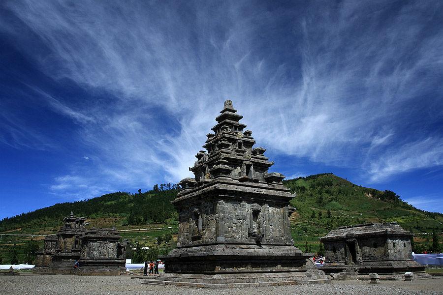 12 Wisata Wonosobo yang Wajib Dikunjungi Sekali Seumur Hidup