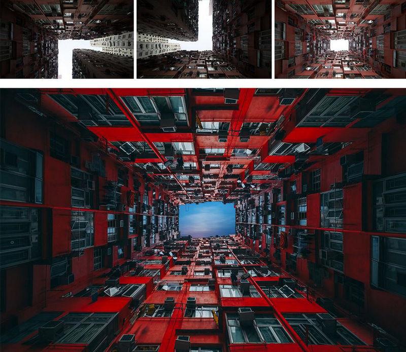 Bandingkan 13 Foto Sebelum dan Sesudah Diedit Ini, Beda Banget!