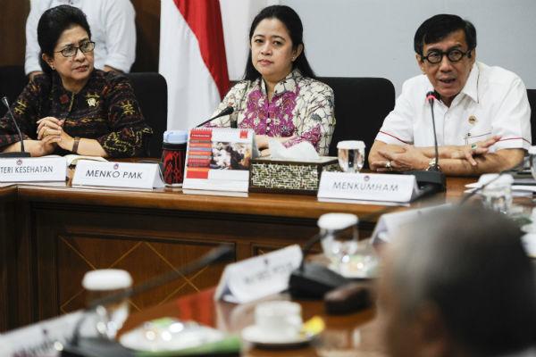 Jokowi Tetap Setujui Wacana Perppu Kebiri Meski Dibanjiri Penolakan
