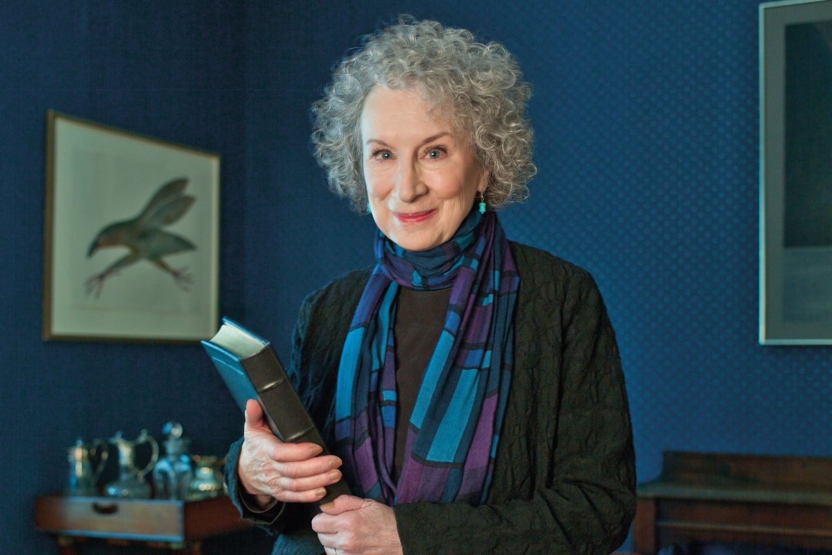 margaret atwood essays online Dissertation and thesis online margaret atwood essays online writing research paper 4th grade dissertation elargissement de l europe.