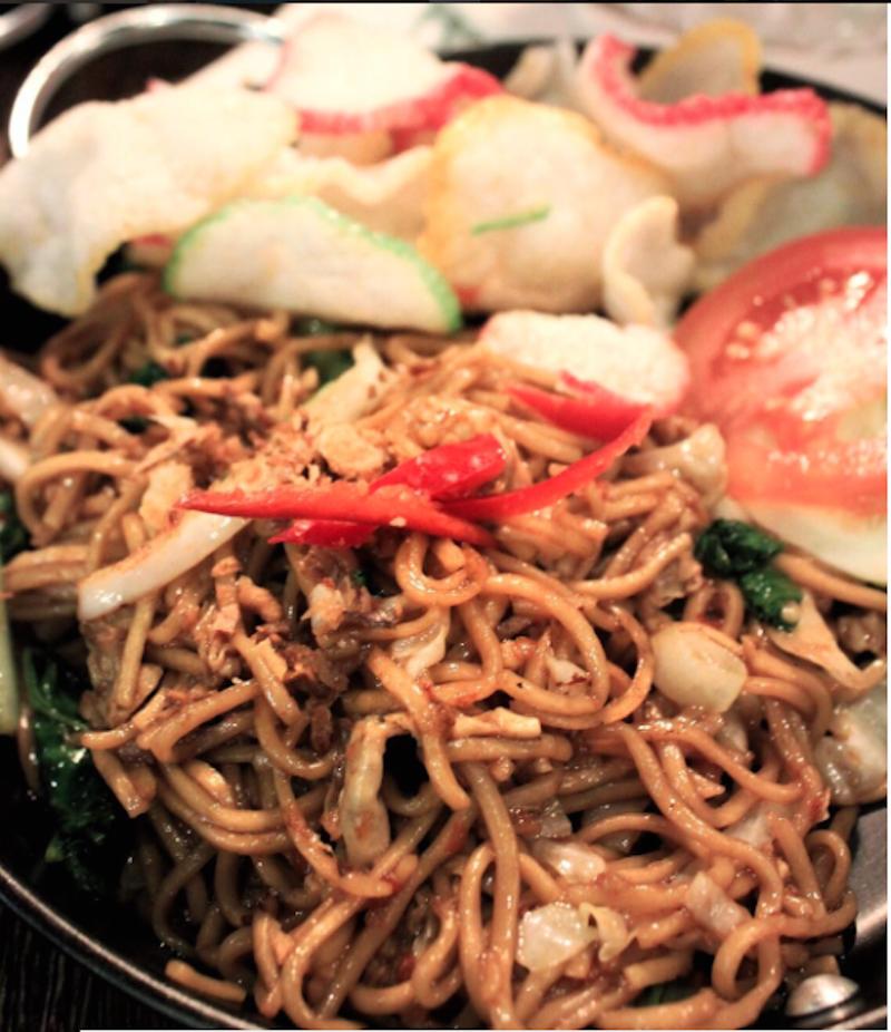 35 Makanan Khas Indonesia Ini Pasti Bikin Kamu Ngiler!