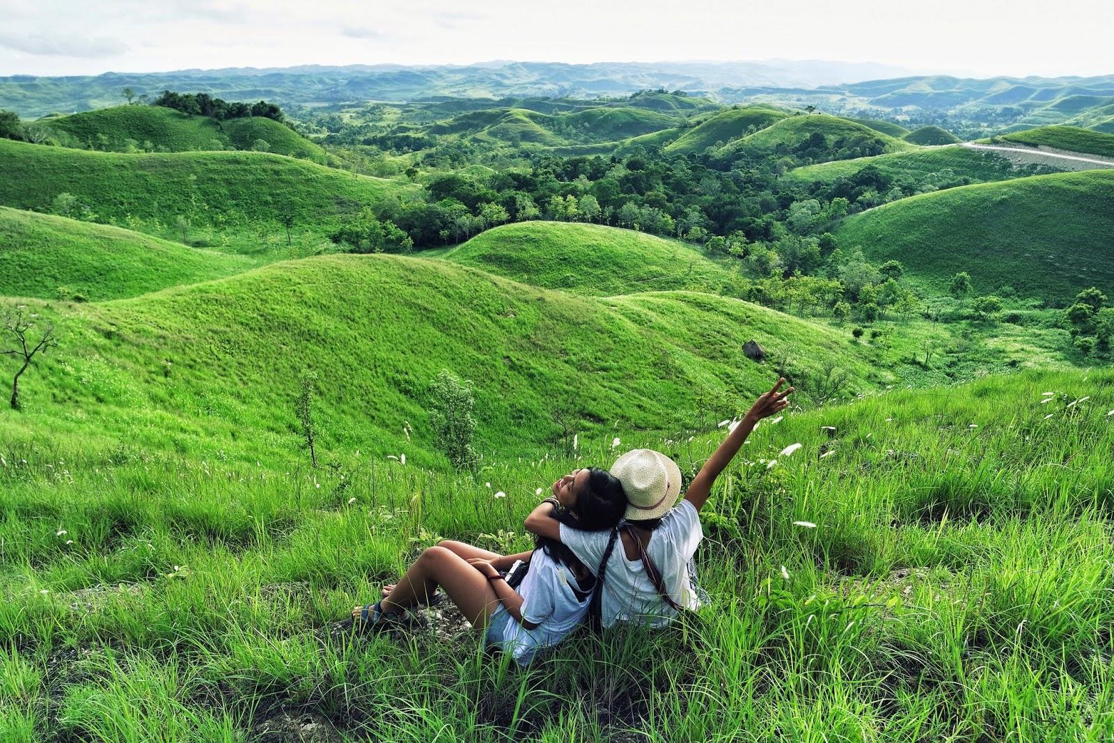 9 Hal dalam Hidupmu Ini Berubah Setelah Naik Gunung, Benar Gak?