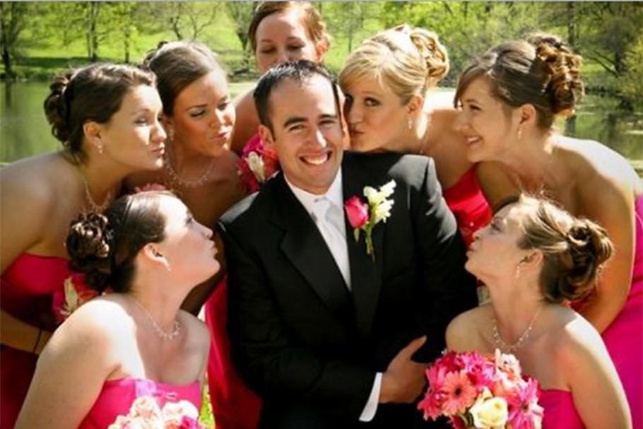 11 Tradisi Pernikahan Paling Nyeleneh di Seluruh Dunia