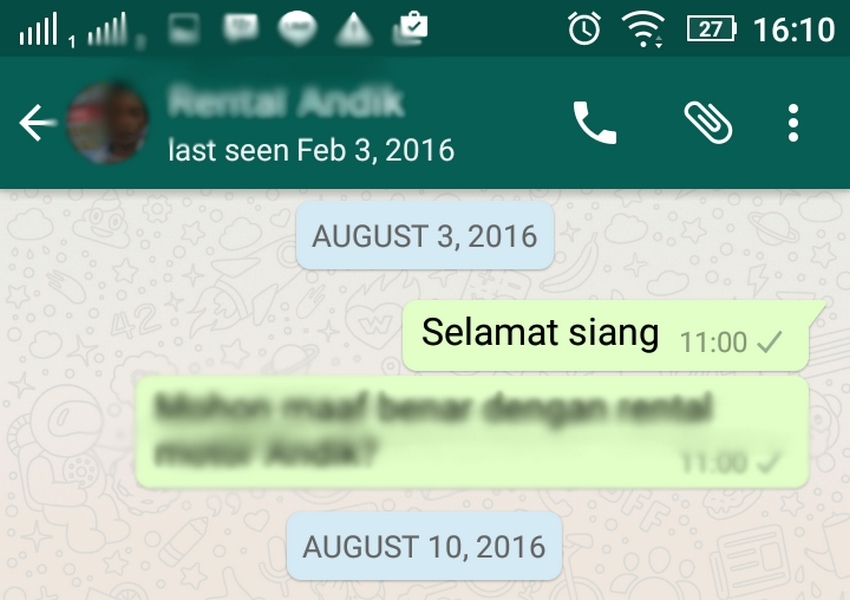5 Quick Ways to Know You Have Been Blocked on WhatsApp