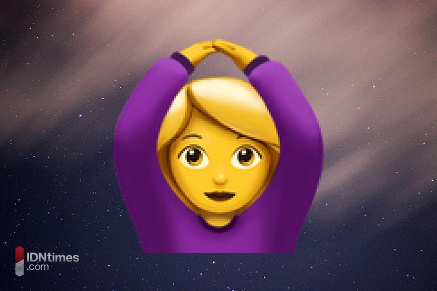 Ini 25 Emoji yang Kamu Sering Salah dalam Mengartikan dan Menggunakannya