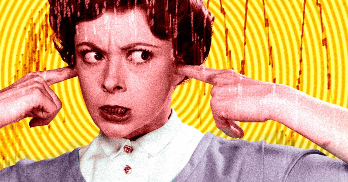 Kalau Gak Tahan Dengar Suara Kecapan Mengunyah, Bisa Jadi Kamu Jenius!