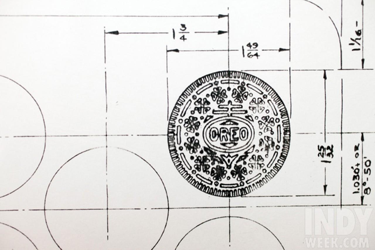 Ternyata Ada Teori Konspirasi di Balik Desain Embos Biskuit Oreo!