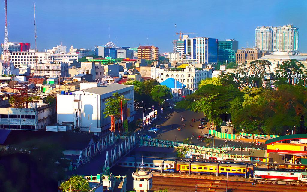 10 Alasan Enaknya Tinggal di Medan yang Bikin Kamu Bersyukur Pernah Hidup di Kota Toleran Ini