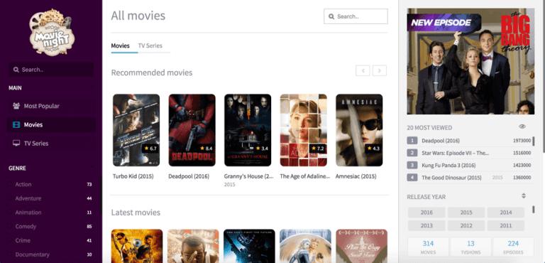 Selain Netflix, Ini 14 Situs Streaming Film yang Bisa Kamu Ikuti