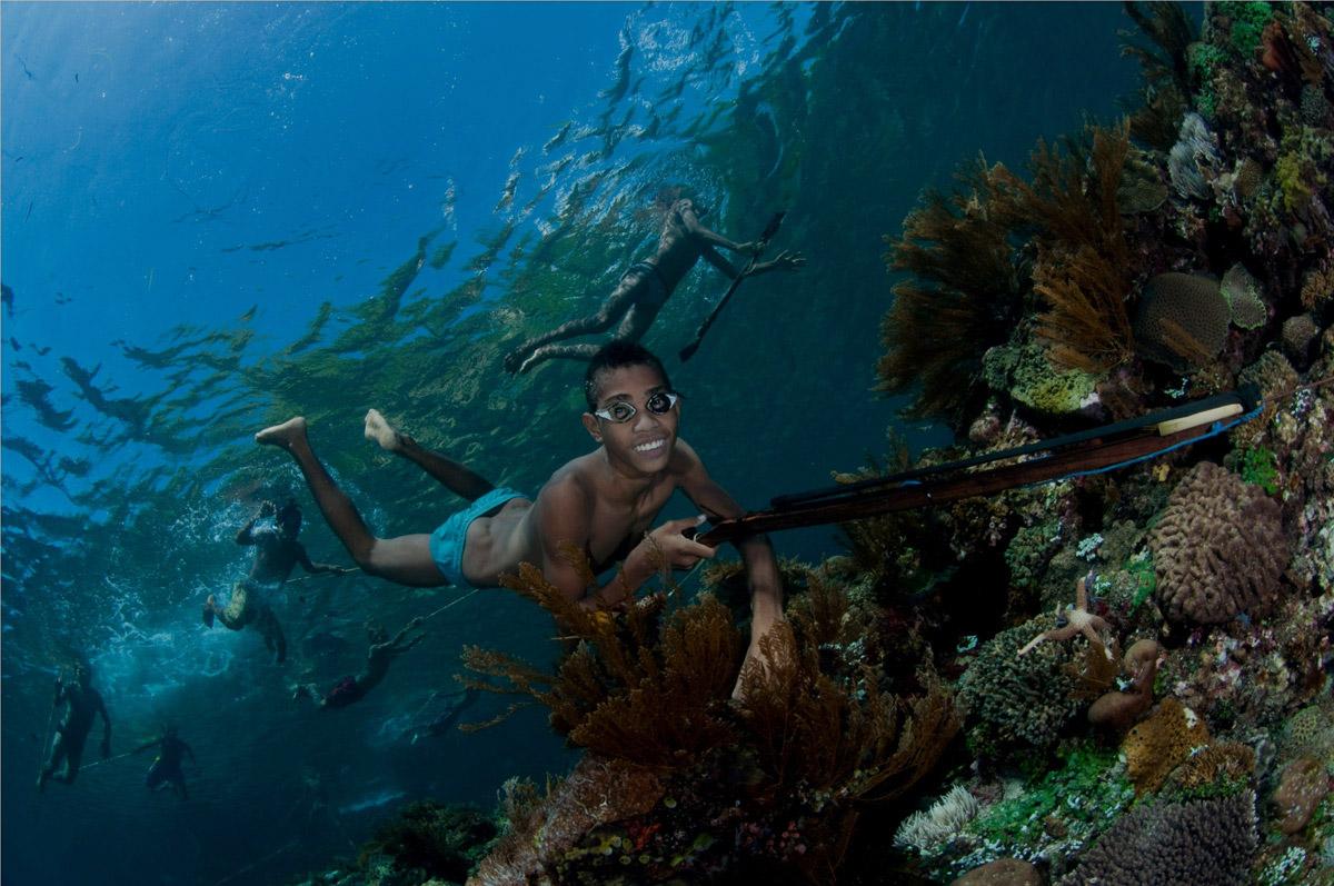3 Tempat Menyelam Terpopuler di Indonesia Keelokannya Diakui Dunia