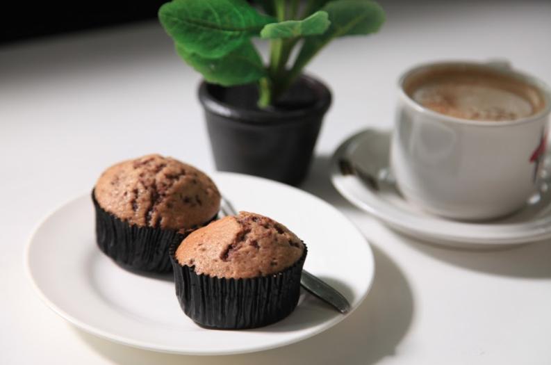 Resep Vanilla Chocochip Muffin Ini Ternyata Gak Serumit yang Kamu Kira!