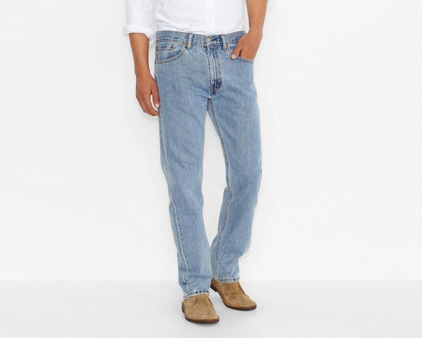 7 Model Celana Jeans yang Bikin Penampilan Pria Makin Seksi