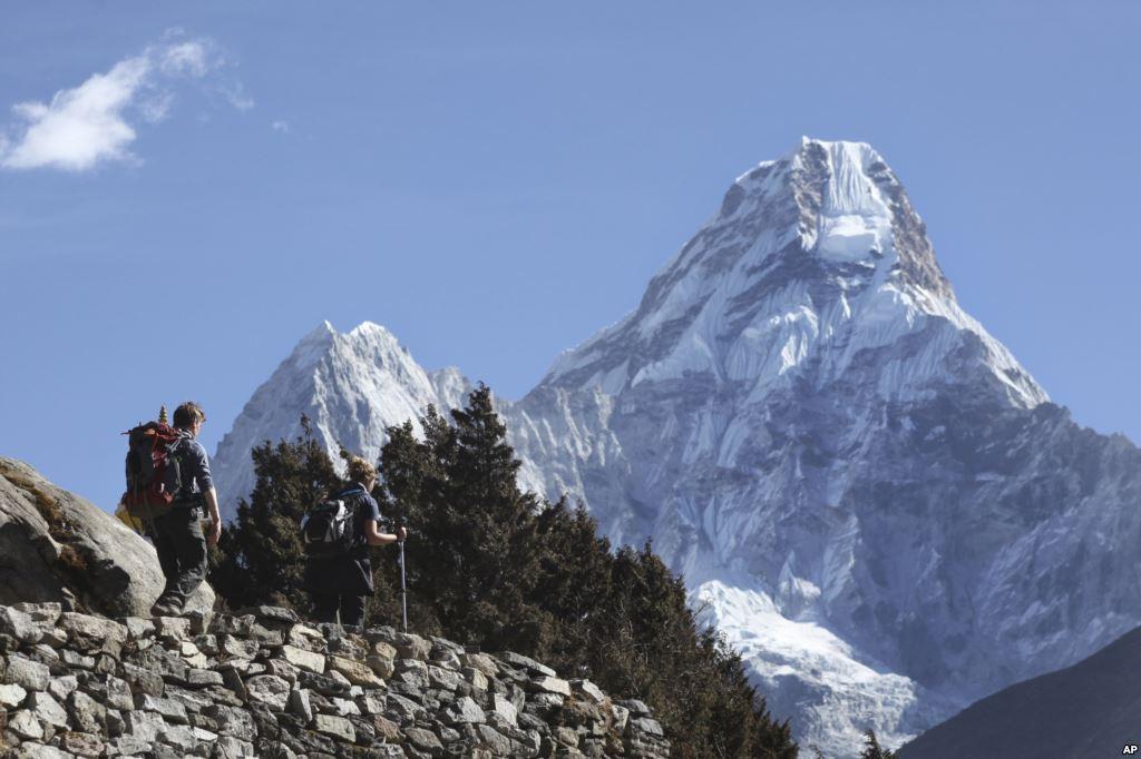 Gawat! Ketinggian Gunung Everest Berubah saat Sering Terjadi Gempa