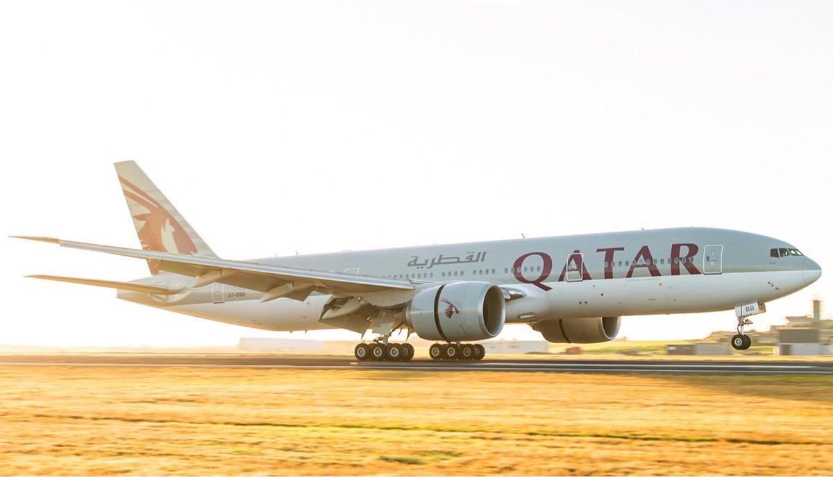 Maskapai ini Sukses Pecahkan Rekor Penerbangan Terpanjang di Dunia