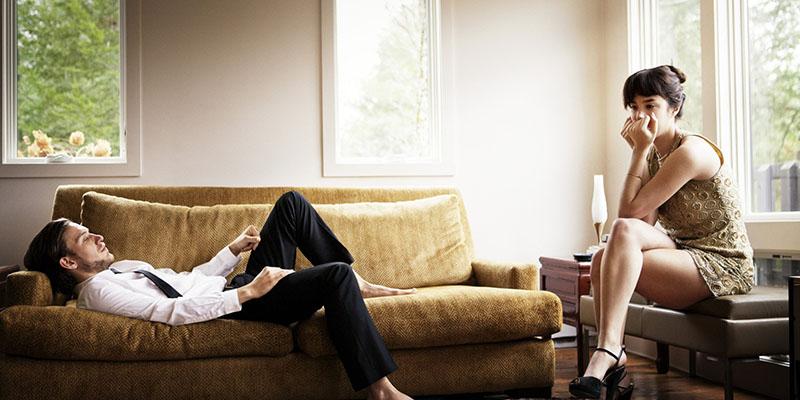 Kenali 8 Tanda Kamu Terjebak Hubungan dengan Orang Manipulatif