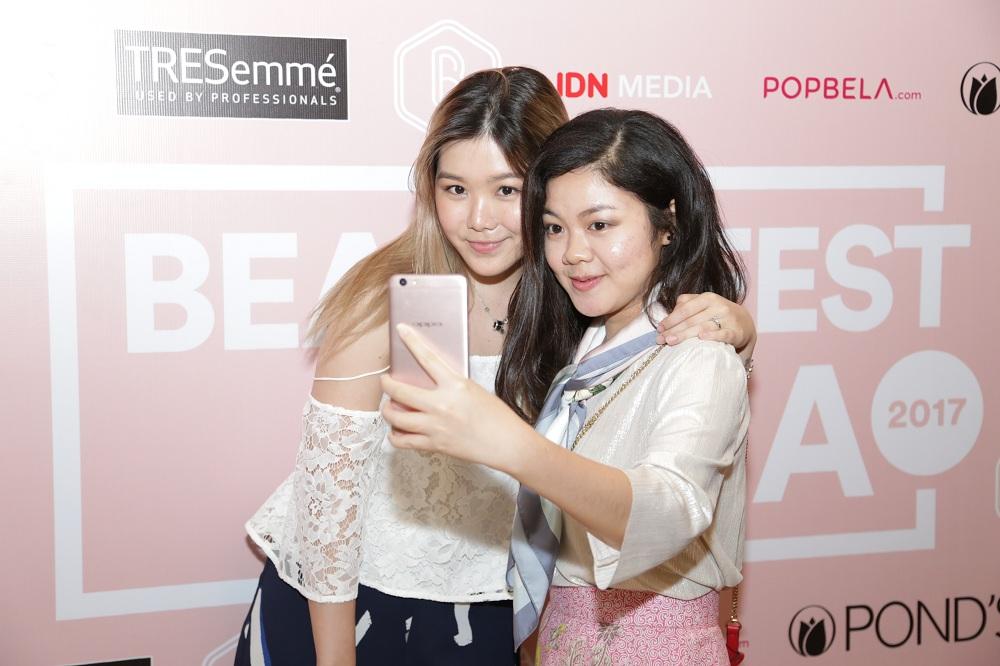 BFA 2017: Meet and Greet di BeautyFest Asia 2017 Buat Fans Makin Dekat dengan Idolanya
