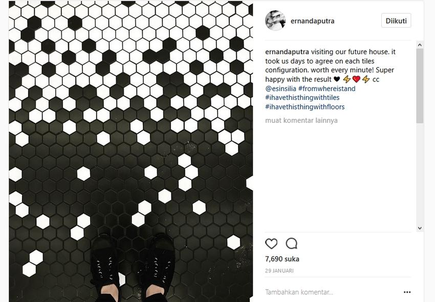 Ketimbang Selfie, 10 Foto Artistik Ini Lebih Banyak Dapat Like di Instagram!