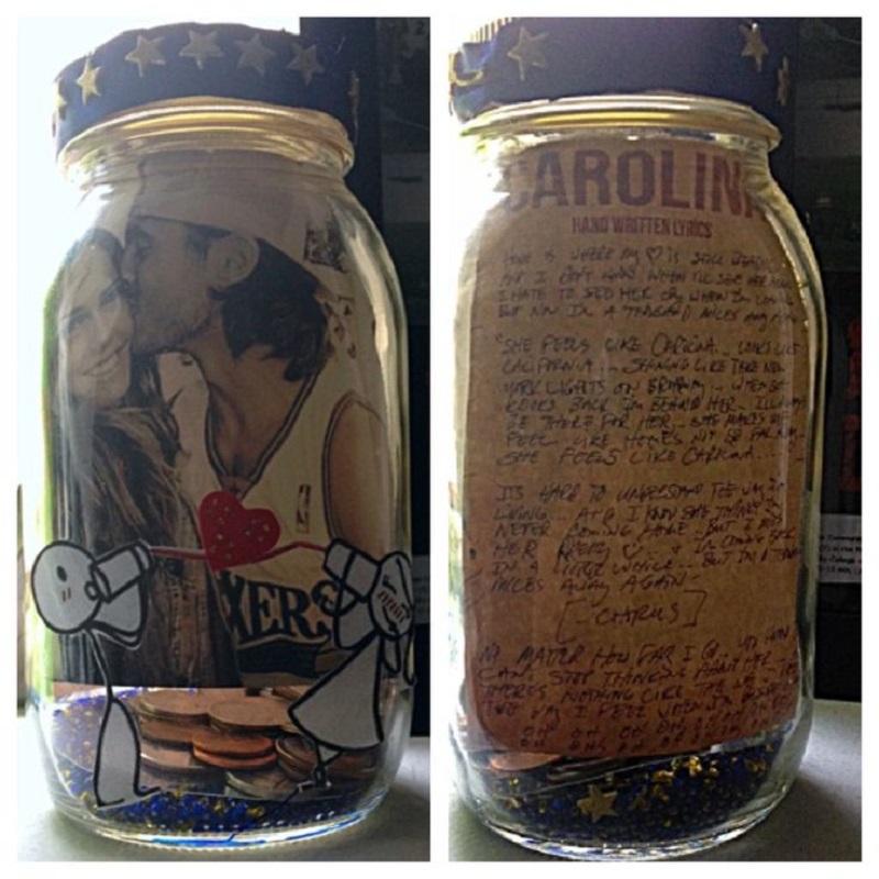 10 Ide Frame Foto Romantis Untuk Pasangan LDR!