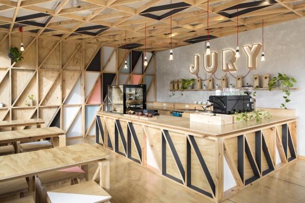 15 Desain Kafe Minimalis Untuk Kamu Yang Baru Memulai Bisnis
