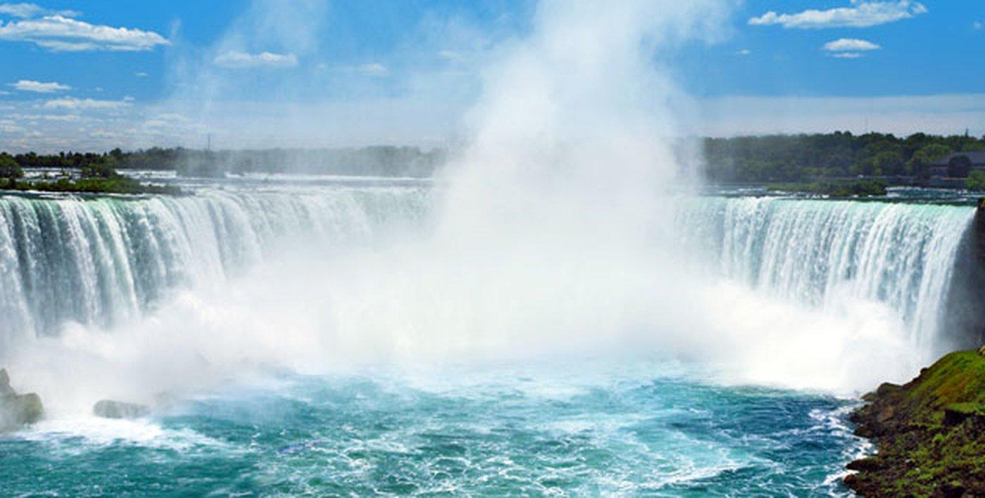 9 Air Terjun Paling Menakjubkan Di Dunia