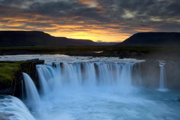 4300 Koleksi Poto Gambar Pemandangan Air Terjun Gratis Terbaik