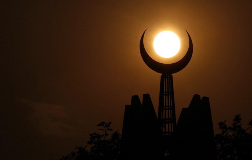 12 Tradisi Perayaan Ramadan di Berbagai Negara