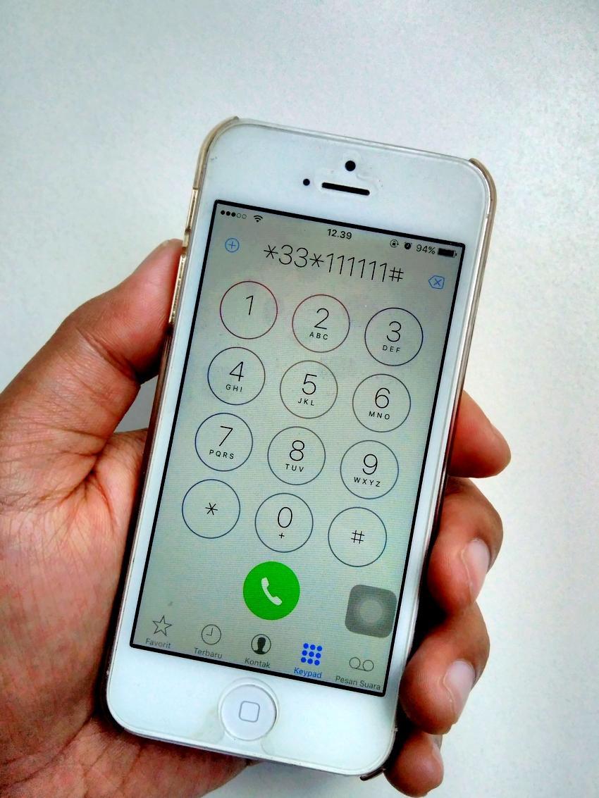 7 Kode untuk Akses Fitur Rahasia di iPhone, Sudah Tahu?
