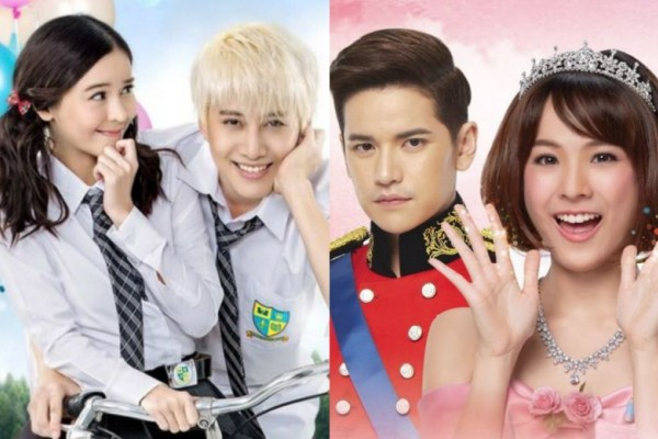 download princess hours thailand sub indo eps 5
