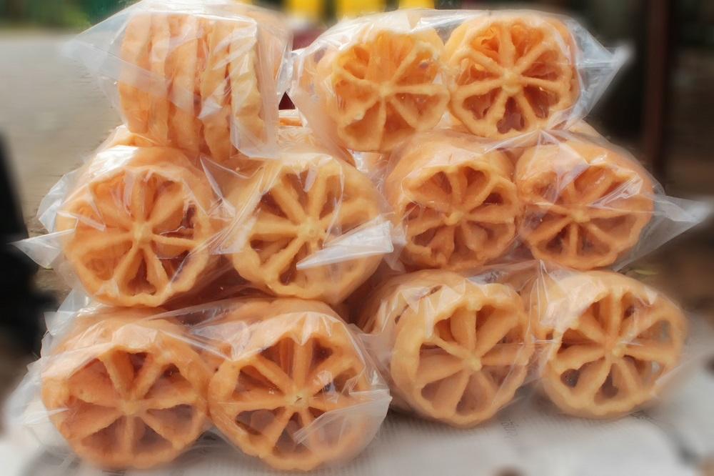 15 Kue Kering Tradisional Terenak Untuk Sajian Lebaran