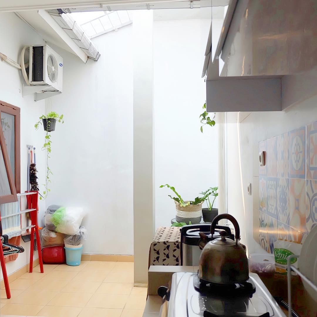 Desain Dapur Luas Tanah 60 Gambar Desain Rumah Minimalis