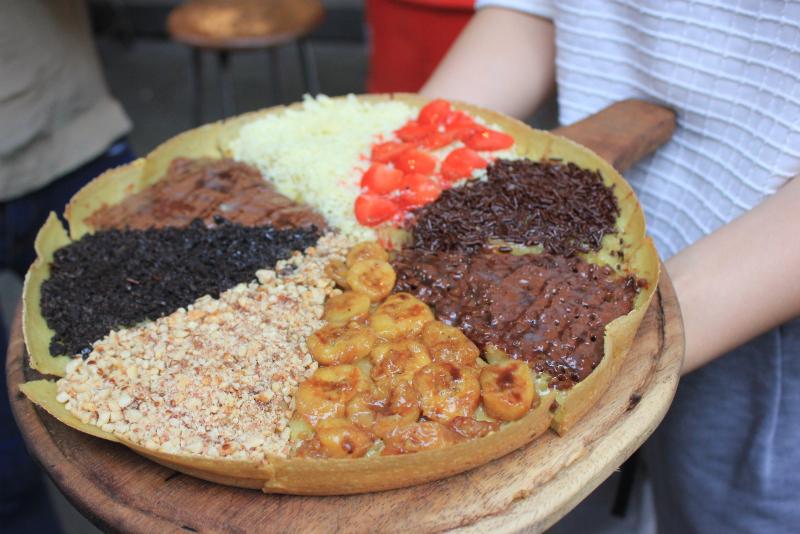 10 Perbedaan Makanan Jadul vs Kekinian, Lebih Suka Mana?