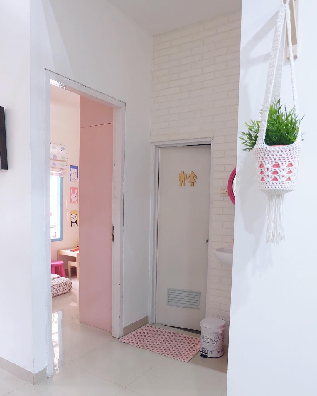 64 Gambar Desain Interior Rumah Type 36 Luas Tanah 84 Terbaru Download