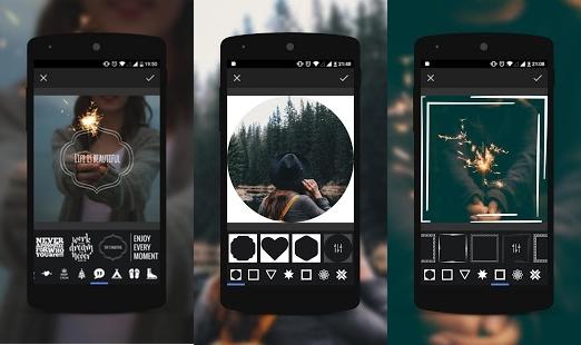 7 Aplikasi Wajib Buat 'Menyulap' Instagram Lebih Estetis
