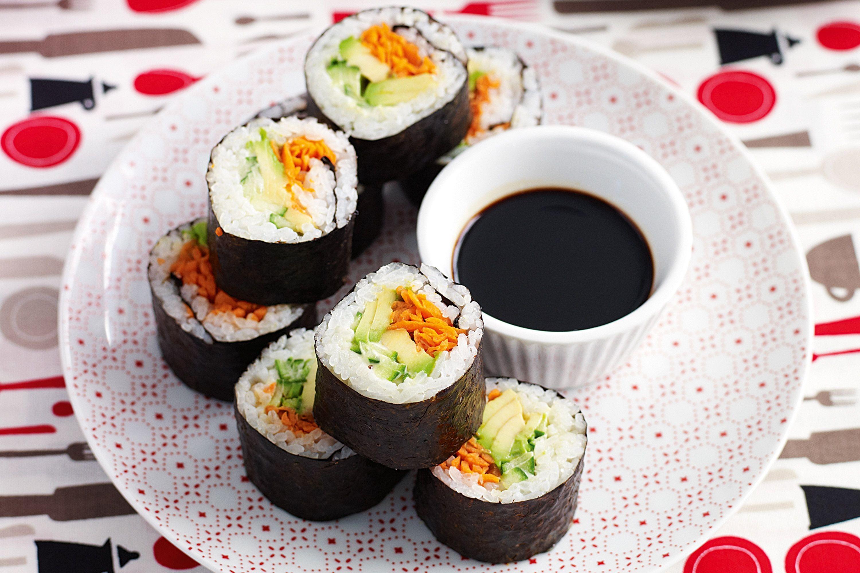 10 Makanan Jepang Terpopuler Di Indonesia Yang Mana Favoritmu