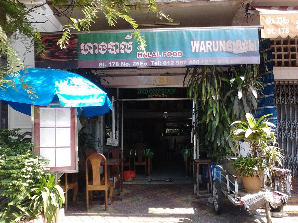 Tahukah Kamu 10 Resto di Luar Negeri Ini Jual Masakan Indonesia?
