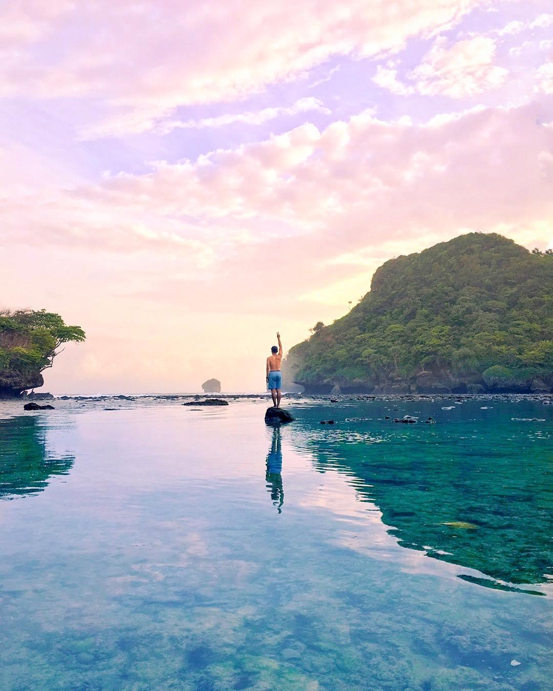 Terbukti Keren, 10 Wisata Malang Ini Bikin Feeds Instagram Makin Kece