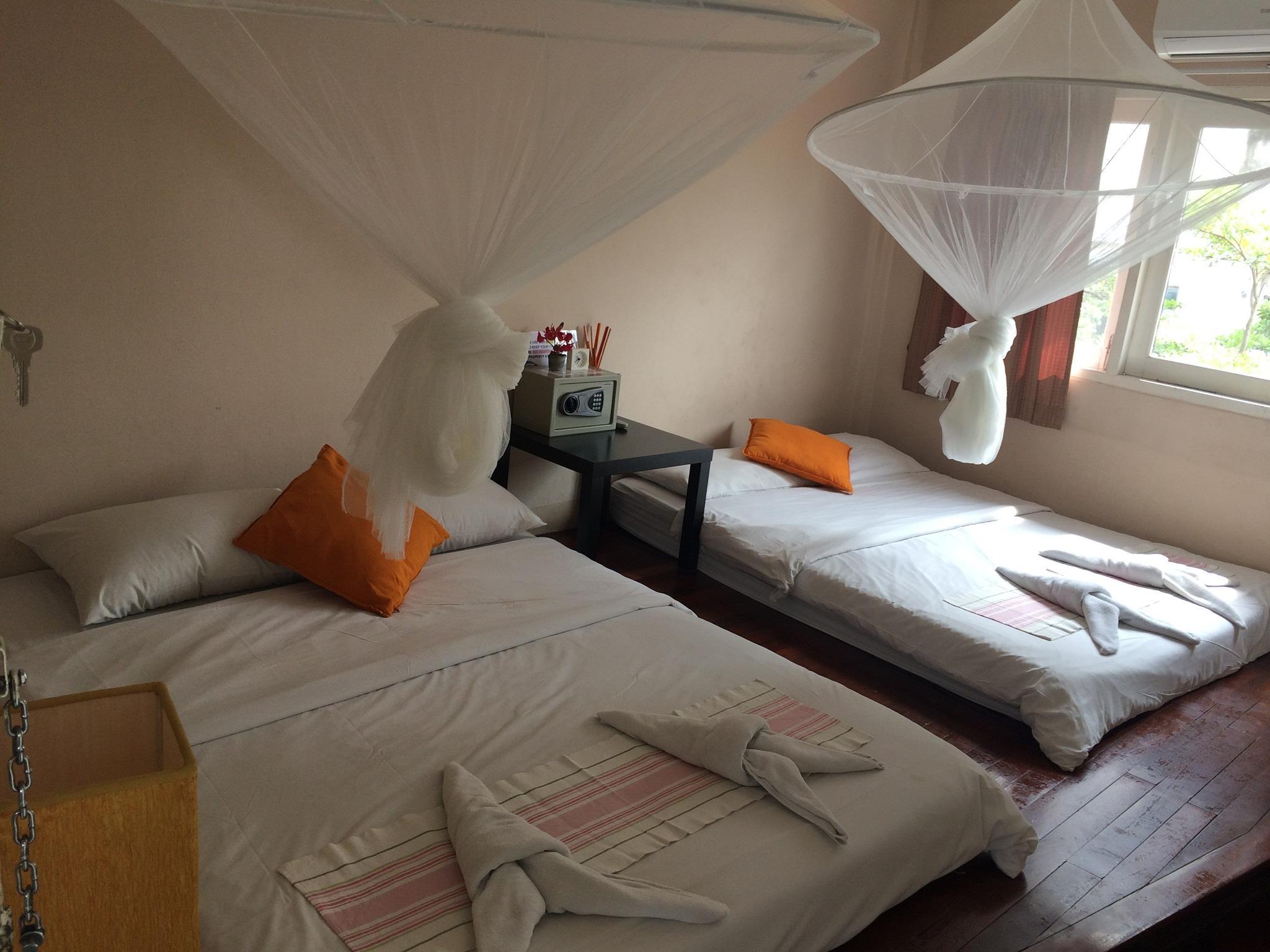 Gak Sampai Rp 300 Ribu, Ini 10 Hotel Murah dan Nyaman di Bangkok