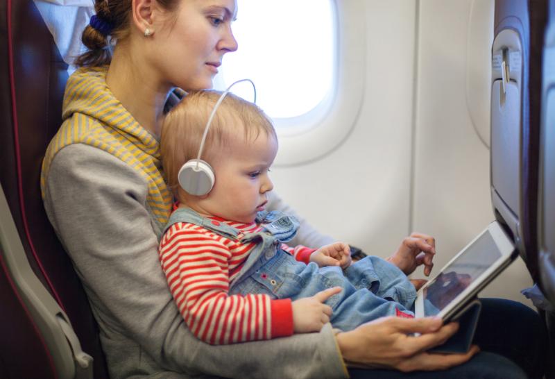 Liburan Bareng Anak? 9 Tips Ini Bantu Perjalananmu Jadi Nyaman!