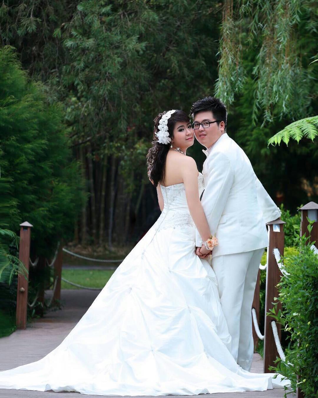 Makin Romantis, Ini 8 Lokasi Pre Wedding Terbaik di Medan