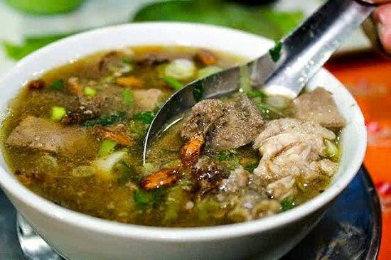 10 Makanan Berkuah Khas Indonesia yang Bikin Kamu Lupa Diri!