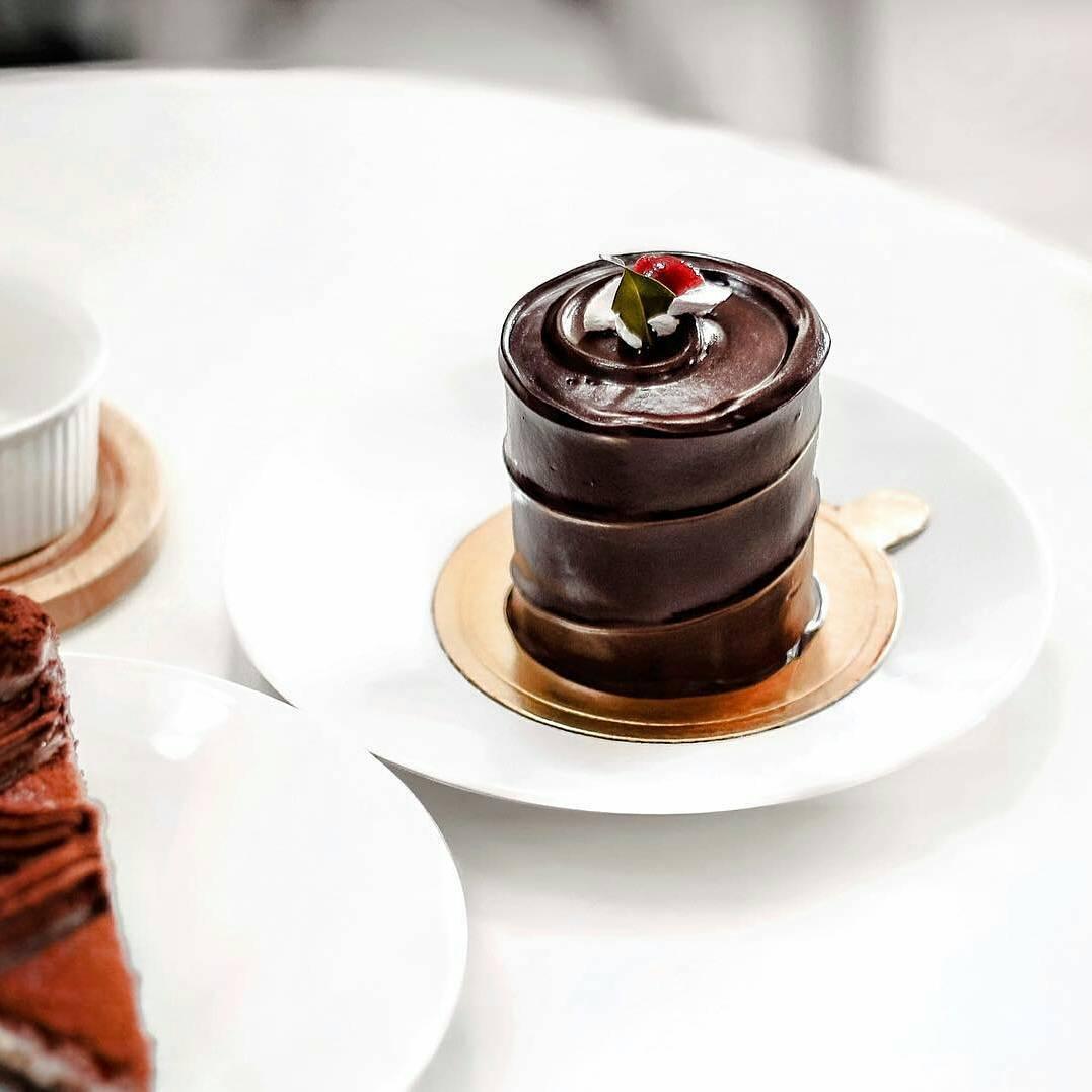 7 Tempat Kuliner Cokelat Terbaik di Jakarta, Ada Kafe Langgananmu?