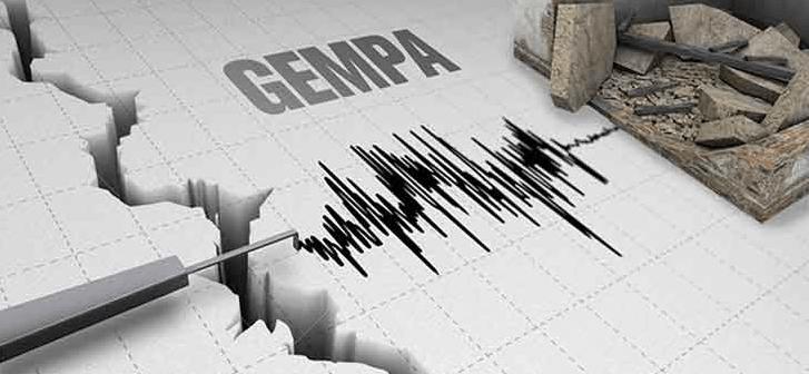 Gempa M 6,7 di Malang Dirasakan Sampai Yogyakarta