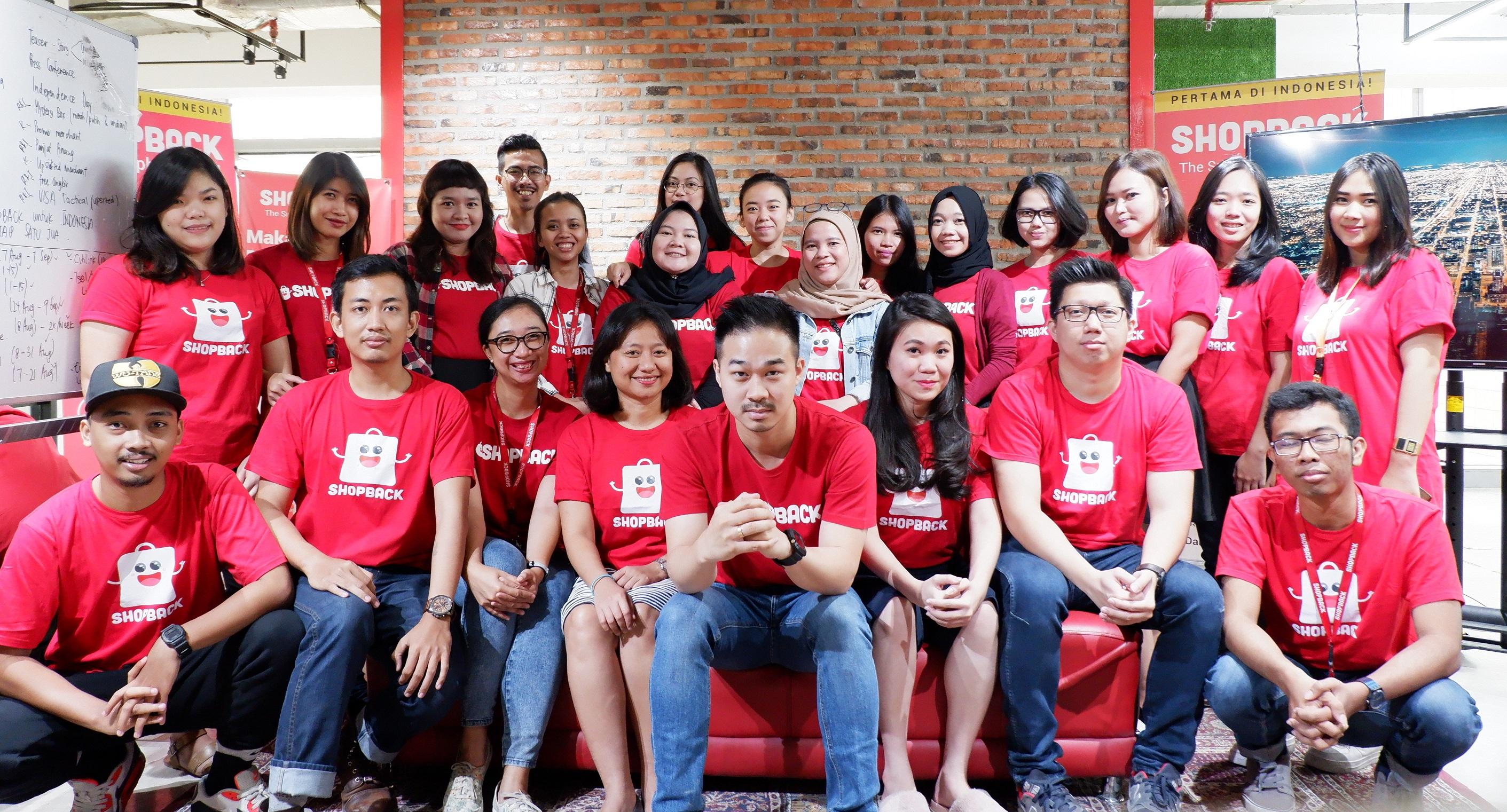 ShopBack Terima Dana Rp 540 Milliar, Indonesia Kecipratan Untung