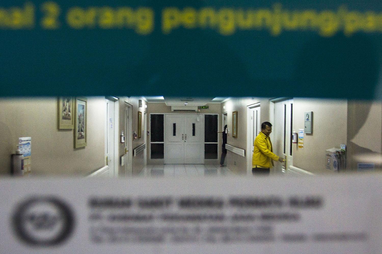 Pemprov DKI Desak Pusat Tambah RS Rujukan di Daerah Penyangga