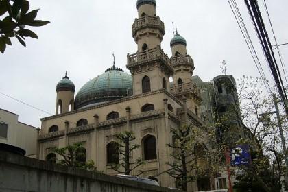 7 Masjid Ini Buktikan Jepang Junjung Tinggi Toleransi Umat Beragama