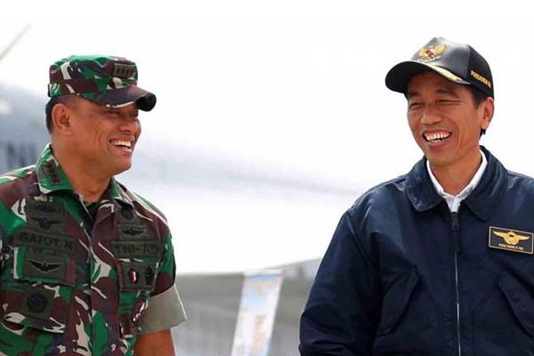 Ini Impian Jenderal Gatot Setelah Tak Jadi Panglima TNI Lagi