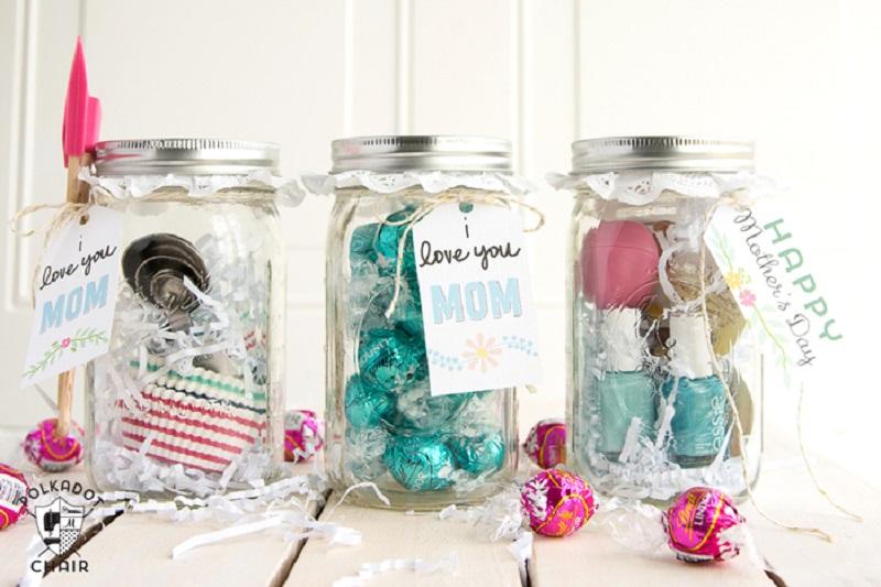Gampang Banget Dibuat, 11 DIY Istimewa Untuk Hadiah di Hari Ibu